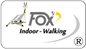 Logo Indoor Walking